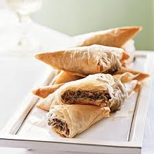 Phyllo Appetizer
