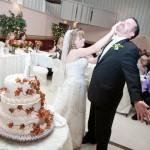 Sokol Club Wedding Photo